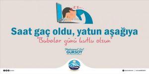 Trabzon şivesiyle 'Babalar Günü' kutlaması