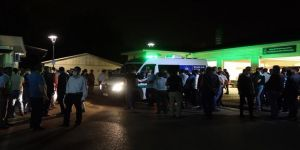 Bursa'da selde hayatını kaybeden 4 kişinin cenazesi Bingöl'e gönderildi