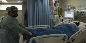 Dünya Sağlık Örgütü: Günlük Kovid-19 vaka sayısı rekor kırdı, virüs hala ölümcül