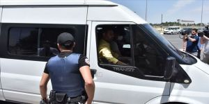 Diyarbakır'da polis memuru Arslan'ın şehit edildiği saldırının faillerine ağırlaştırılmış müebbet istemi