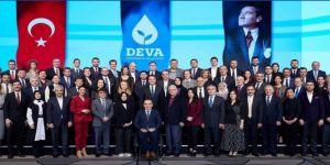 DEVA Partisi'nin ilk il başkanı açıklandı