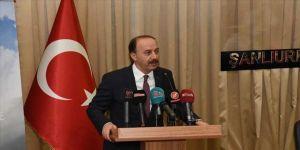 Şanlıurfa 'İslam Dünyası Turizm Başkenti' ilan edilmeyi hedefliyor