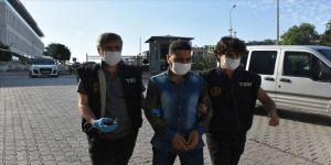 Samsun'da özel harekat destekli DEAŞ operasyonunda 12 gözaltı