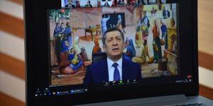 Milli Eğitim Bakanı Selçuk: Bir başarı hikayesine milletçe imza atmak istiyoruz