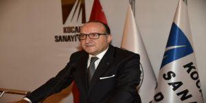 KSO Başkanı Zeytinoğlu kapasite kullanım oranlarını değerlendirdi