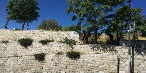 TİKA'dan Başkanlığın Kudüs'teki tabelasının sökülmesine tepki