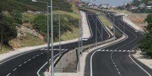 İki ilçede üst yapı asfalt yama çalışmaları için ihale yapıldı