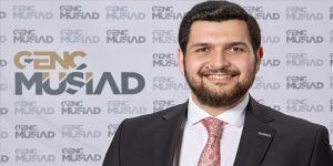 Genç MÜSİAD Başkanı Akbal: Milli Teknoloji Hamlesi'ne dolaylı ve direkt katkı sağlıyoruz