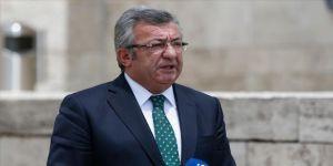 CHP'li Altay AK Parti'nin barolara yönelik düzenlemesini değerlendirdi
