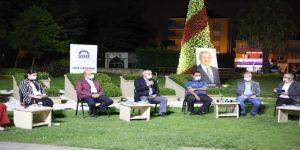 Gebze'de Uyuşturucuyla Mücadele Farkındalık Programı