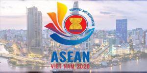 ASEAN Zirvesi'nde liderlerin ortak gündemi 'Kovid-19 ile mücadele' oldu