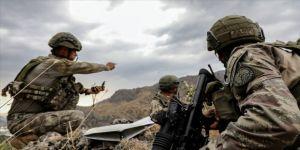 MSB: Pençe-Kaplan Operasyonu'nda kahraman Türk Silahlı Kuvvetlerimizin tek hedefi teröristlerdir