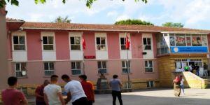 Gebze'de sınav heyecanı