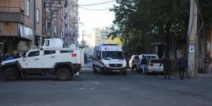 Diyarbakır'da aynı aileden 5 sivili şehit eden PKK'lı terörist yakalandı