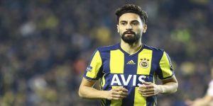 Fenerbahçeli Mehmet Ekici'nin adalesinde kısmi yırtık tespit edildi