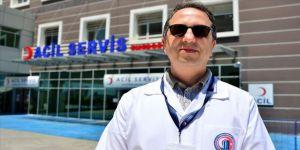 Enfeksiyon uzmanından kurbanlık alışverişlerinde 'Tokalaşmadan pazarlık yapın' uyarısı