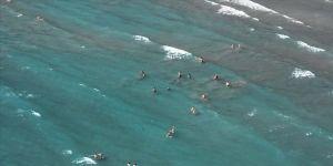 AFAD vatandaşların güvenli şekilde yüzmeleri için rehber hazırladı