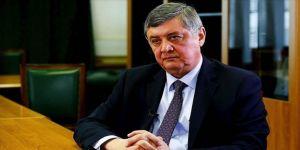 Putin'in Afganistan Özel Temsilcisi Kabulov: 'Sahte bir şeyin üzerinden çok fazla ajitasyon yapılıyor