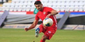 Antalyasporlu Jahovic penaltılardan attığı gollerle 'gol krallığı' yarışında iddiasını sürdürüyor