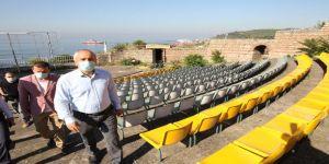 Gebze'de ''Ay Işığında Sinema Akşamları'' Başlıyor