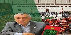 Tarım Bakanı Rize'yle Sri Lanka'yı mı karıştırdı?