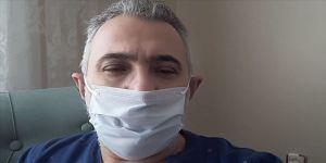 Fatihin Nesli ve Eğitim Derneği Başkanı: Koronavirüsü atlatalı 2 ay oldu ama etkileri devam ediyor