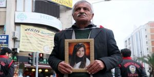 Kızı dağa kaçırılan baba hukuk mücadelesi başlatacak
