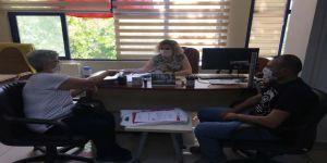 Büyükşehir'den Bulgaristan göçmenlerine evrak desteği
