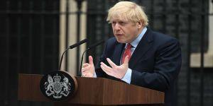 İngiltere Başbakanı Johnson'dan İsrail'e 'İlhak planından vazgeç' çağrısı