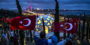 Türkiye Şehit Yakınları ve Gaziler Dayanışma Vakfından toplanan bağışlarla ilgili açıklama