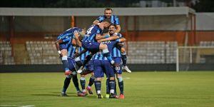 Adana Demirspor, Süper Lig yolundaki kritik virajı kayıpsız geçti