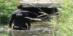 Van'da kaybolan 2 yaşındaki çocuğun cansız bedeni bulundu