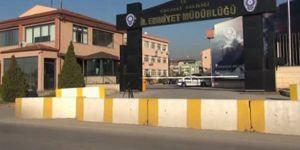 Kocaeli'de Akaryakıt çalan 9 kişi yakalandı