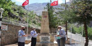 27 yıldır yürek yakan acı: Başbağlar Katliamı