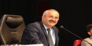 Gebze'de,belediye encümeni ve ihtisas komisyonlukları üyelikleri belirlendi