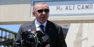 Cumhurbaşkanı Erdoğan: (Sakarya'daki patlama) Her türlü tedbir alınmış vaziyette