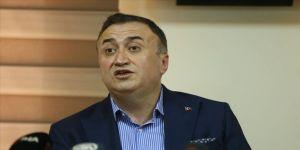 Türkiye Fırıncılar Federasyonu Başkanı Balcı'dan 'ekmek fiyatı' açıklaması