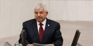 İYİ Parti'nin Meclis Başkanı adayı Gaziantep Milletvekili İmam Hüseyin Filiz oldu.