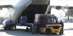 Türkiye, Sırbistan'a ikinci kez tıbbi yardım gönderdi