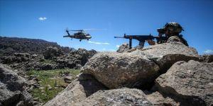 Bebek katili YPG/PKK'ya haziranda ağır darbe