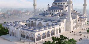 'Denizcilerin piri' Barbaros Hayrettin Paşa'nın adı Levent'teki camide yaşayacak