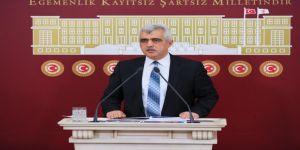 """Ak Parti'li ve MHP'li hukukçu arkadaşlar: """"İlelebet bu Mecliste kalmayacaksınız!"""""""