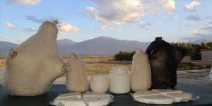 Dağların zirvesinden sofralara uzanan lezzet: Erzincan tulum peyniri