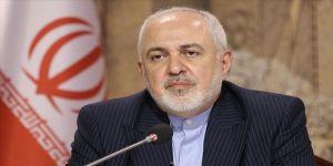 İran Dışişleri Bakanı Zarif: ABD İran'ın dostlarına baskı uyguluyor