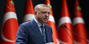 Cumhurbaşkanı Erdoğan'dan Erdem Bayazıt paylaşımı