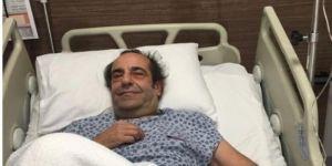 MFÖ grubunun solistlerinden Özkan Uğur ikinci kez kanseri yendi
