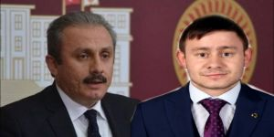 "KOCAELİ'DEN ŞENTOP'A TEBRİK MESAJI"""