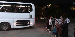 Bursa'da asker uğurlamalarına kısıtlama getirildi
