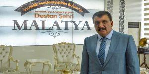 Malatya'nın spor altyapısı yeni yatırımlarla güçlenecek