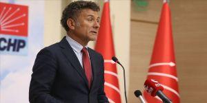 CHP'li Sarıbal'dan 'çiftçilerin borçları ertelensin' önerisi